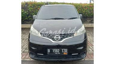 2012 Nissan Evalia ST