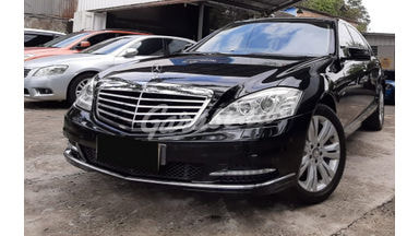 2012 Mercedes Benz S-Class S350 Facelift CGI - Panoramic Plus Sun Roof Istimewa Ready Kredit