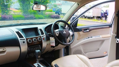 2013 Mitsubishi Pajero Sport Exceed diesel at - terima tukar tambah gan !! (s-5)