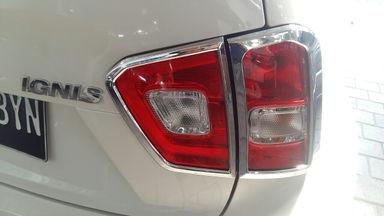 2013 Suzuki Ignis 1.2 - Barang Istimewa (s-6)