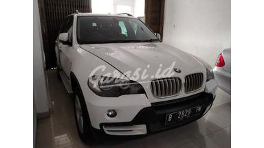 2007 BMW X5 at - Terawat Siap Pakai Unit Istimewa