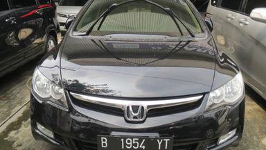 2007 Honda Civic - Barang Cakep