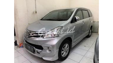 2014 Toyota Avanza G - Proses kredit cepat