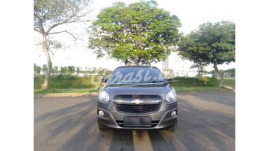 2011 Chevrolet Spin LT
