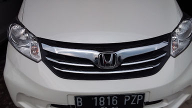 2013 Honda Freed S - Good Condition, siap pakai Mulus Terawat