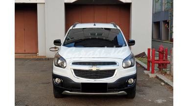 2014 Chevrolet Spin Activ - Murah Jual Cepat Proses Cepat