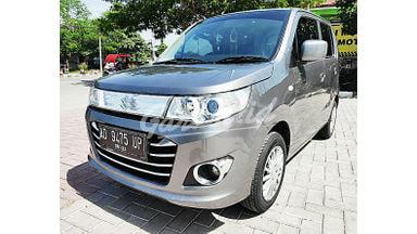 2018 Suzuki Karimun Wagon GS - Nyaris Baru