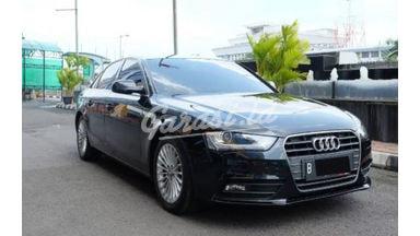 2014 Audi A4 TFSI