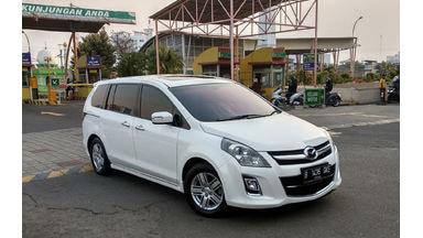 2015 Mazda 8 Mpv Premium 2.3L AT - Mulus Terawat Genap Termurah