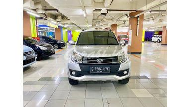 2015 Daihatsu Terios R 1.5