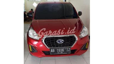 2018 Datsun Go Panca