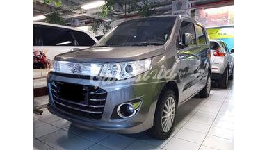 2017 Suzuki Karimun GS