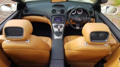 2011 Mercedes Benz Sl 300 Grand Edition - Fitur Mobil Lengkap (s-3)