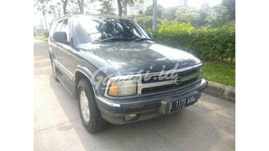 1997 Chevrolet Blazer Opel