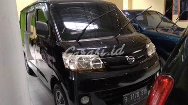 2013 Daihatsu Luxio G - Terawat Siap Pakai