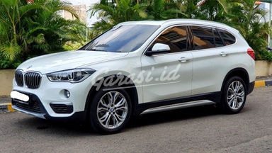 2019 BMW X1 turbo