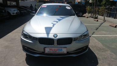 2016 BMW 3 Series 320I - Tdp Ringan (s-2)