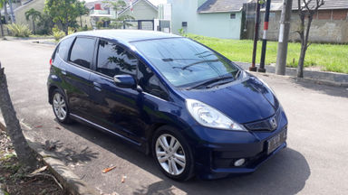 2012 Honda Jazz Ra At - Barang Mulus (s-1)