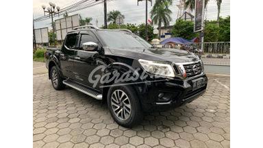 2016 Nissan Navara VL - Terawat & Siap Pakai