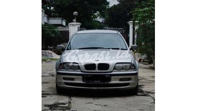 2001 BMW 318i E46 - Barang Istimewa Dan Harga Menarik