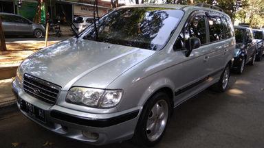 2004 Hyundai Trajet mt - Siap Pakai Mulus Banget
