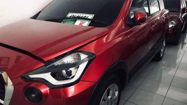2018 Datsun Go . - Siap Pakai Mulus Banget