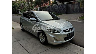 2012 Hyundai Grand Avega GL - Kondisi Mulus Tinggal Pakai