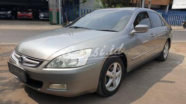 2004 Honda Accord VTi-L - Kredit TDP RINGAN