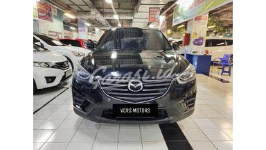 2015 Mazda CX-5 GT 2.5 ISTIMEWA