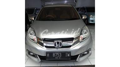 2015 Honda Mobilio E PRESTIGE - Mulus Langsung Pakai