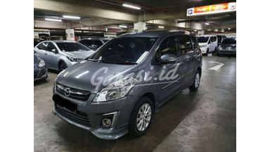 2013 Mazda Vx-1 MPV - Siap Pakai