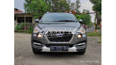 2018 Datsun Cross cross cvt