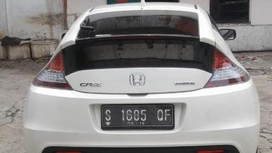 2014 Honda CRZ CVT - Jarak Tempuh Rendah (s-5)