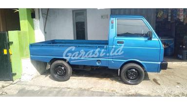 1985 Daihatsu Hijet fix up - Bekas dan murah orisinilan