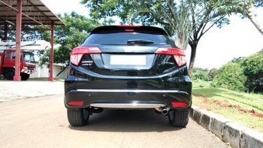 2015 Honda HR-V E CVT - Kondisi Mulus Terawat (s-7)