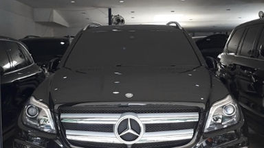 2014 Mercedes Benz GL 500 AMG - Istimewa (s-0)
