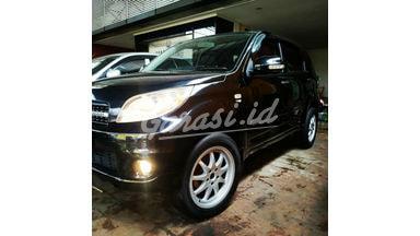 2014 Daihatsu Terios ts