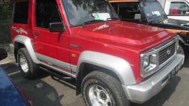1997 Daihatsu Feroza G2 - Mulus Terawat
