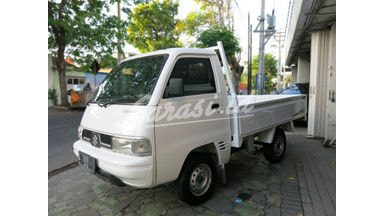 2017 Suzuki Carry Pick Up Wide Deck 3Ways - Mobil Pilihan