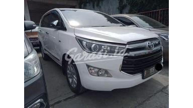 2016 Toyota Kijang Innova Venturer Q - Siap Pakai