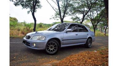 2002 Honda City - Istimewa Siap Pakai