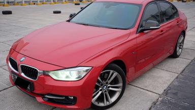 2013 BMW 3 Series SportTurbo - ANTIK Good Deal