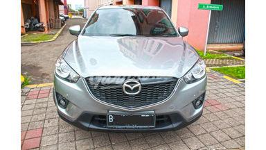 2014 Mazda CX-5 GT - KM rendah, Ada service record mazda