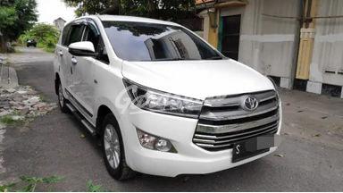 2018 Toyota Kijang Innova Reborn G - KM asli 13rb Mulus Terawat
