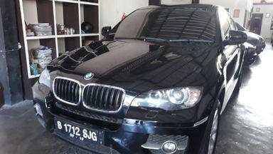 2012 BMW X6 - Barang Mulus