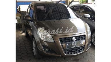2013 Suzuki Splash GL - Seperti Baru