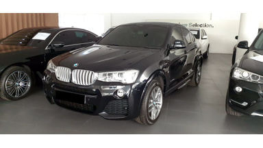 2015 BMW X4 2.8i xLine - Mobil Pilihan