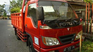 2011 Foton Auman - Barang Istimewa