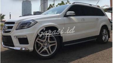 2015 Mercedes Benz GL AMG ATPM - Istimewa Bergaransi bisa kredit