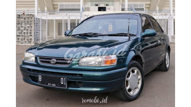 1997 Toyota Corolla SEG